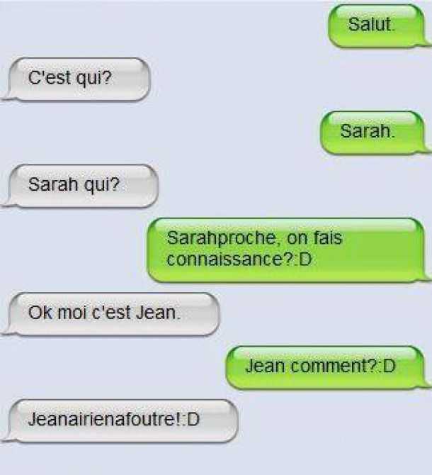 jeanestrienafoutre sarahpproche perles des sms
