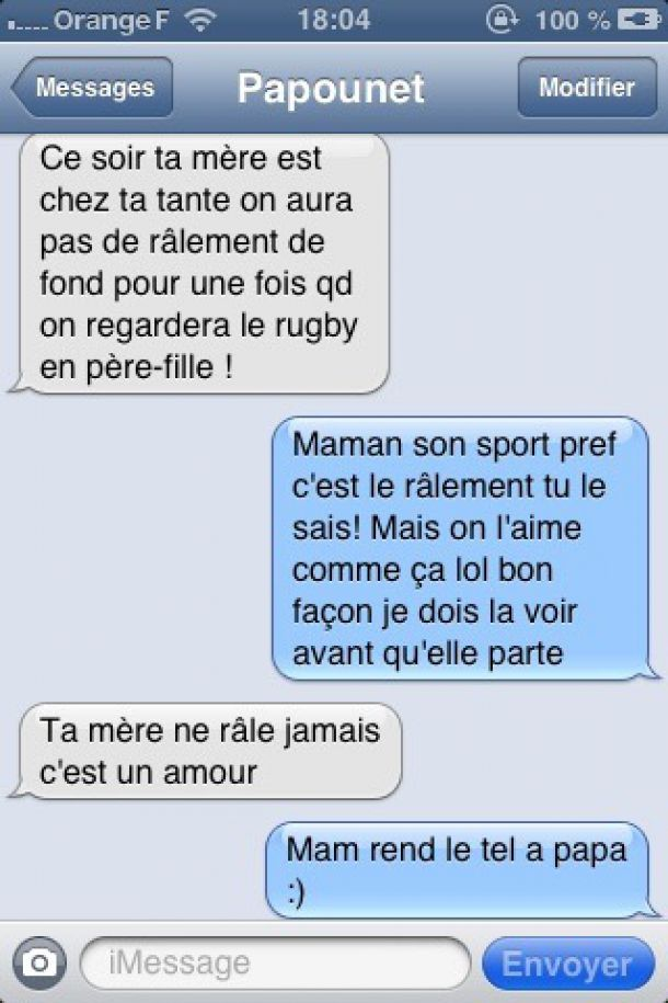 raleuse maman père rugby perles-des-sms